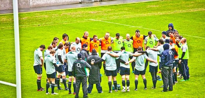 Rugby: the Four Irish Provinces take to the Field