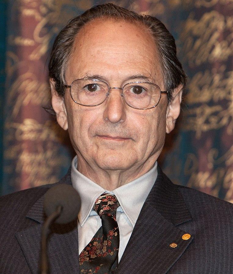 Nobelpreisträger Prof. Michael Levitt: Das ist eine Wissenschaft, die vor Gericht gestellt werden sollte