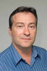 Keith Bolender