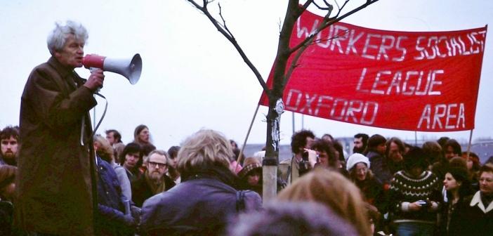 The British Radical Tradition: E.P. Thompson