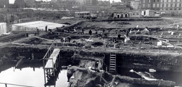 A Curious Irish Disregard for Historic Buildings