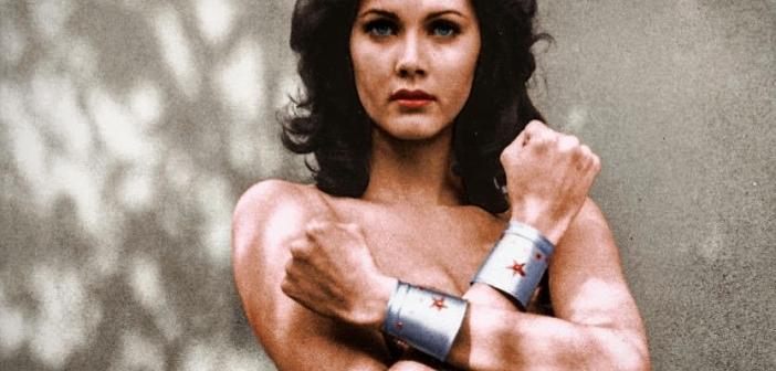 Wonder Woman: The Baudelairean Ideal