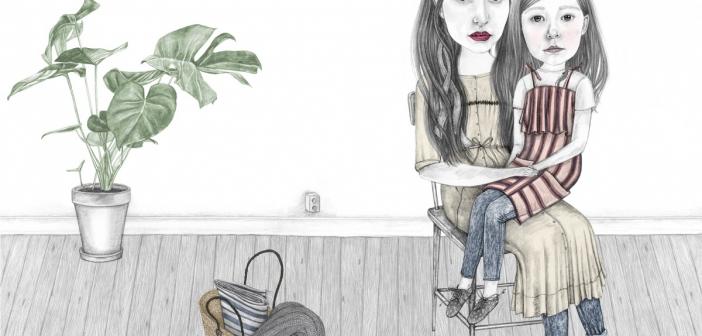 Featured Artist Annelie Carlström